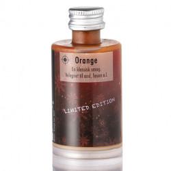 Orangemarinade - test