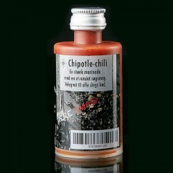 Chipotle-chilimarinade