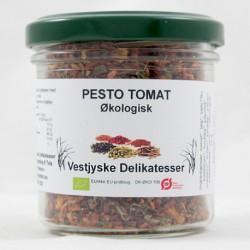 Økologisk Tomat tør pesto