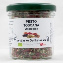 Økologisk Toscana tør pesto